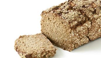 5011 Pan integral de centeno