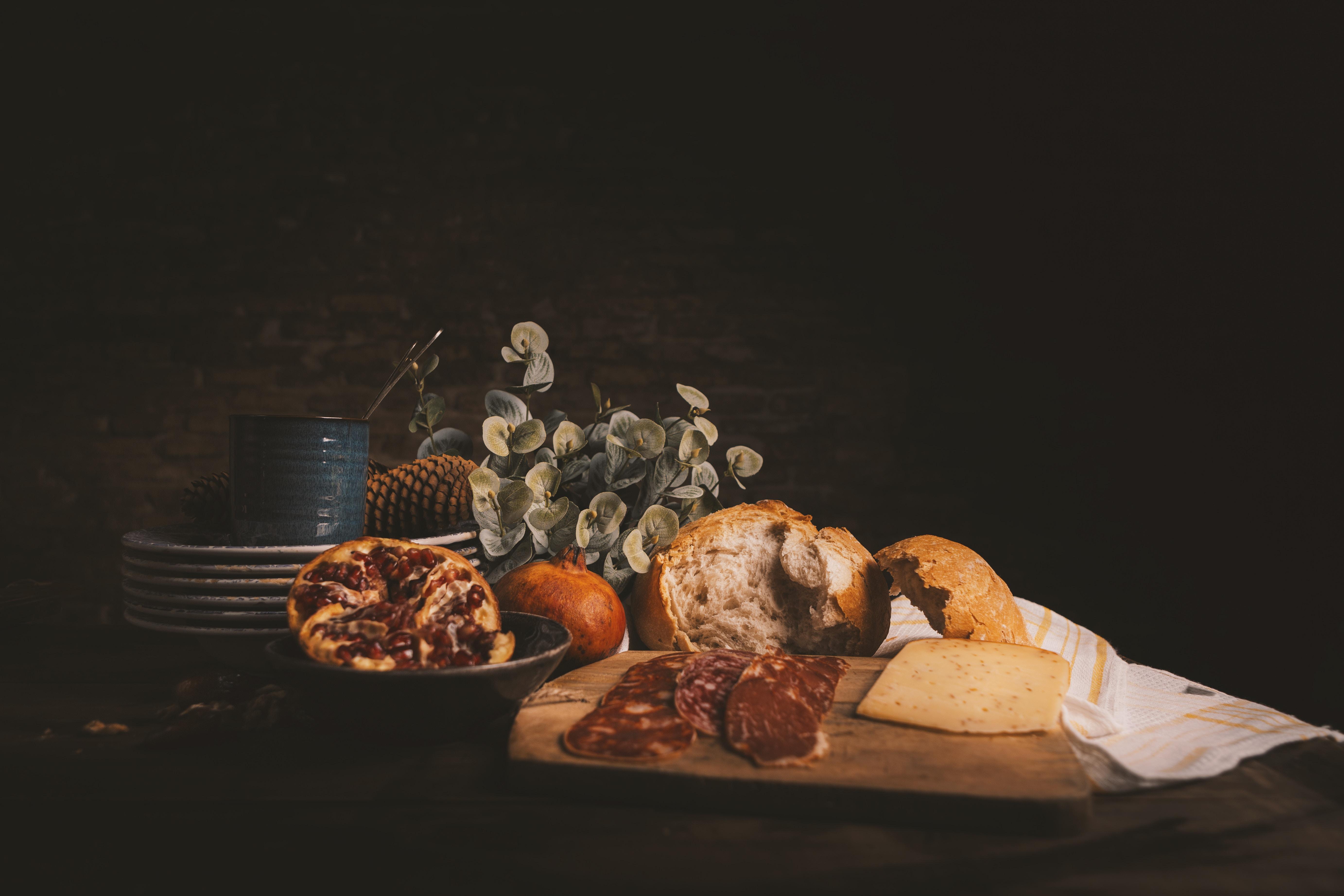 Los mejores productos de panadería europea - Eurobakeries