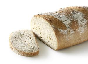 Pan de trigo masa madre