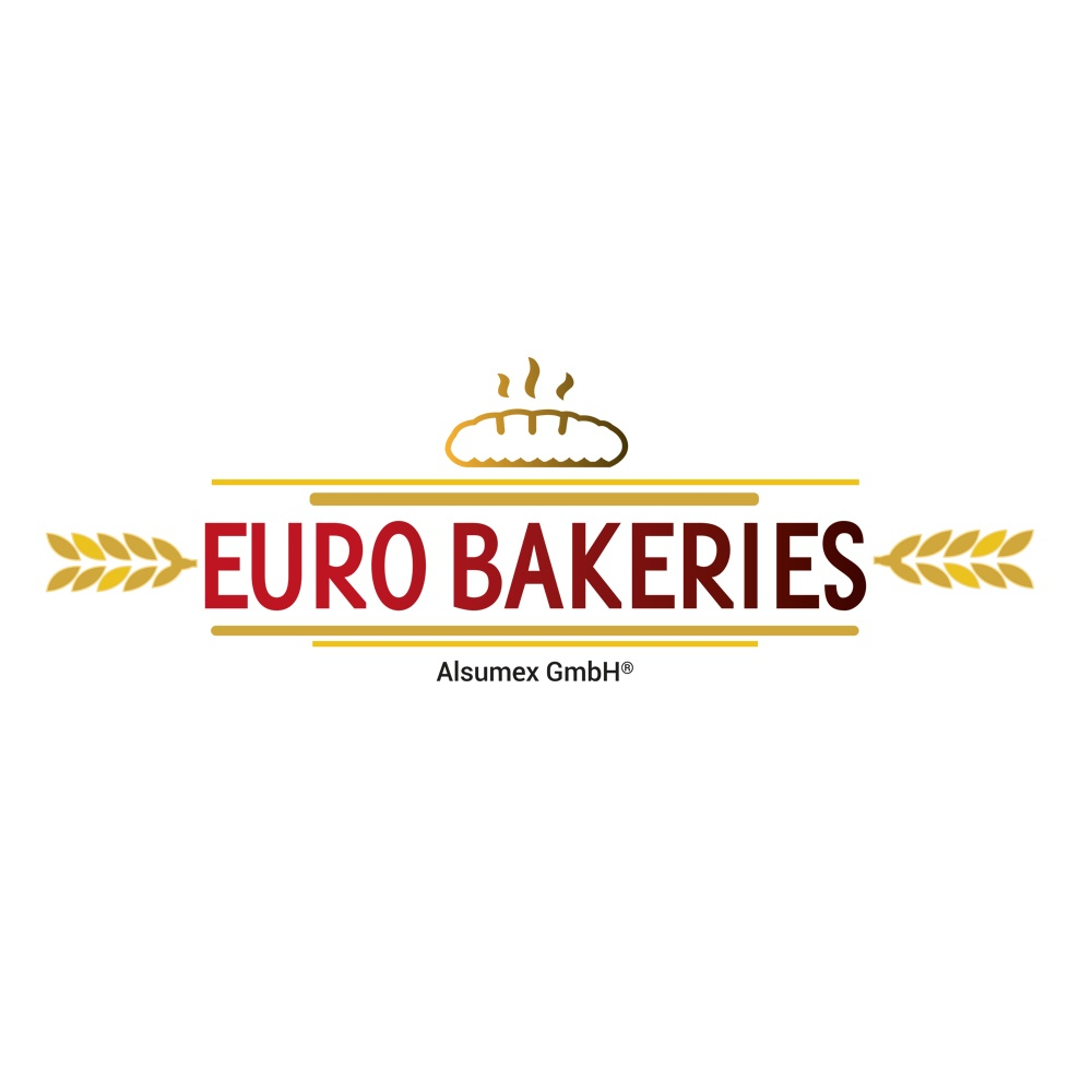 Logo Eurobakeries