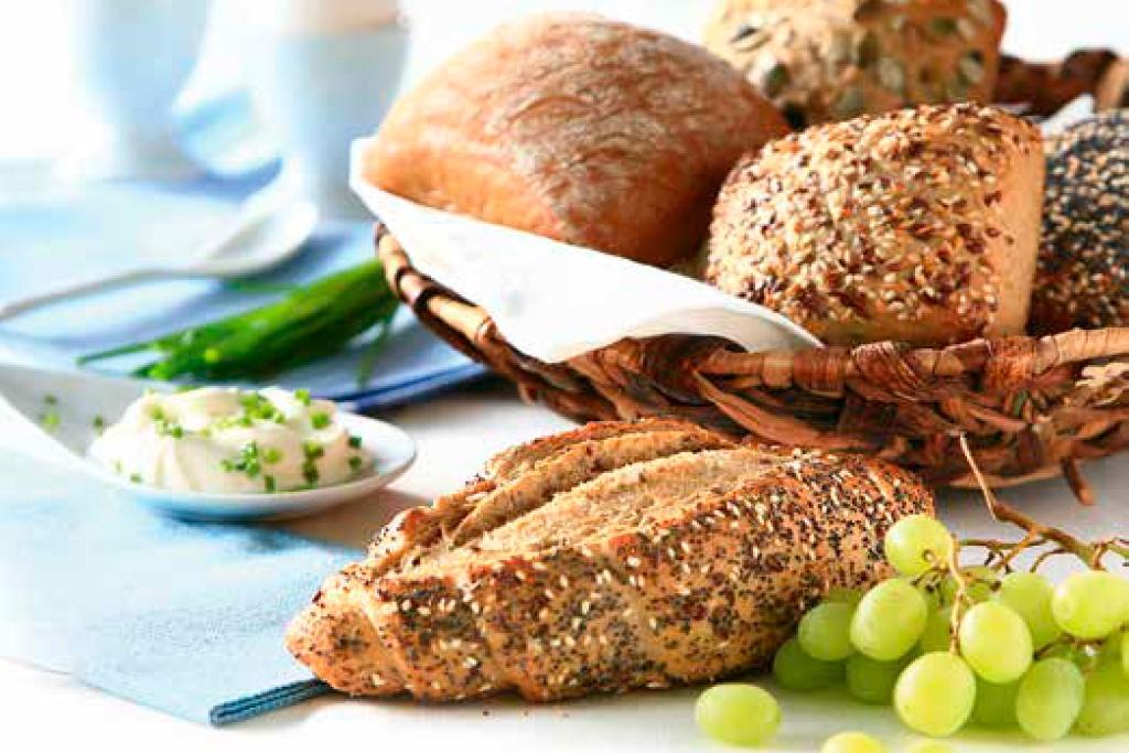 Panes que son tendencia en Europa