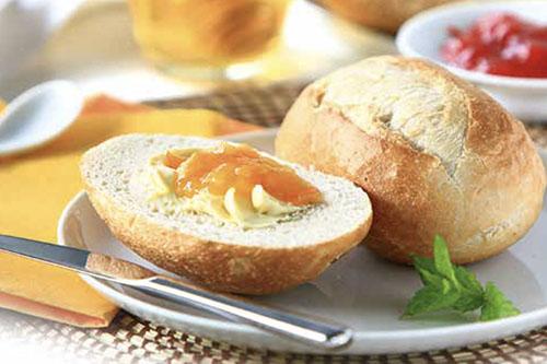 Acercamos los mejores productos de panadería europea a España