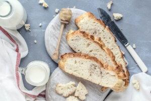 Pan en tiempos de coronavirus