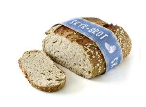 3015 Pan a la crema de queso
