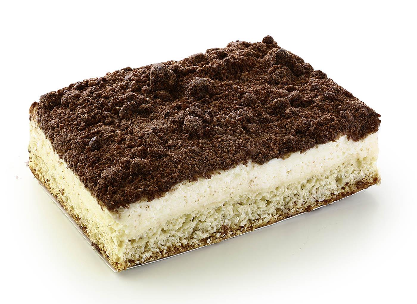 3853 Tarta de queso con chocolate