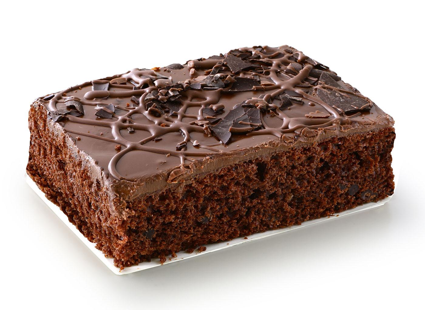 3855 Tarta de doble chocolate