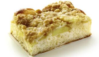 3859 Tarta de manzana con caramelo