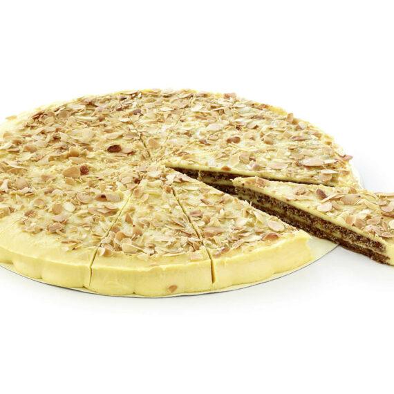 4056 Tarta sueca con almendras