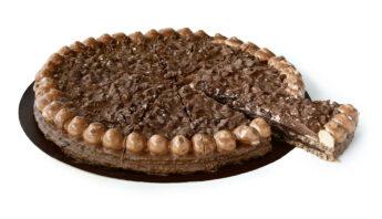 4059 Tarta sueca con Toblerone