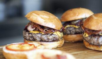 Panes de hamburguesa Eurobakeries